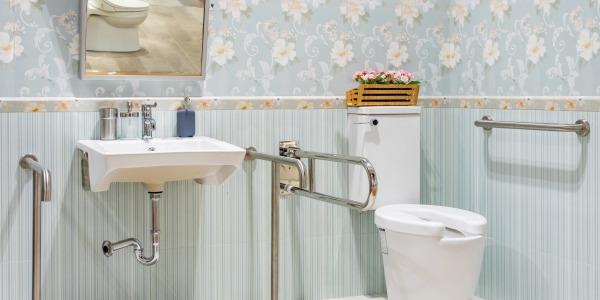 WC PMR : comment créer un sanitaire PMR ?