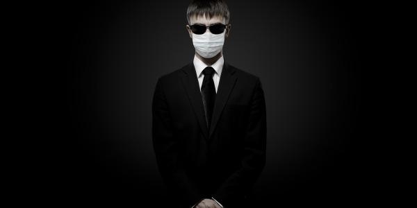 Agent funéraire : quelles précautions prendre contre le Covid-19 ?
