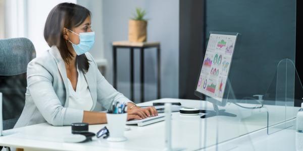 Covid 19 : actualisation des mesures sanitaires en entreprise