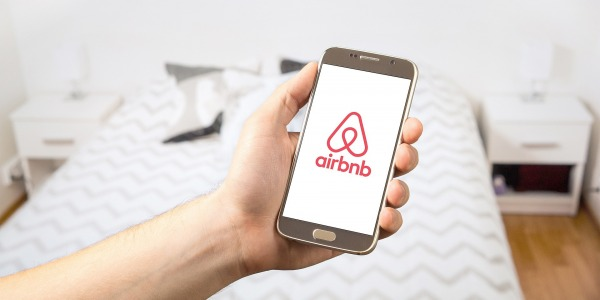 Airbnb, un voyage accessible