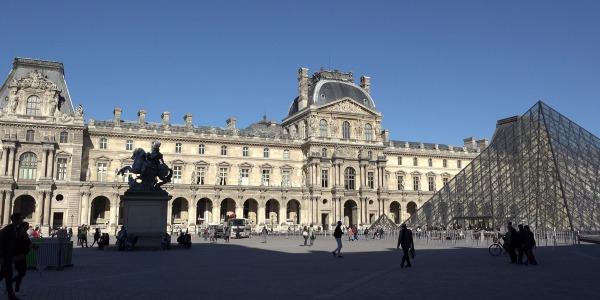 Musée du Louvre : son accessibilité