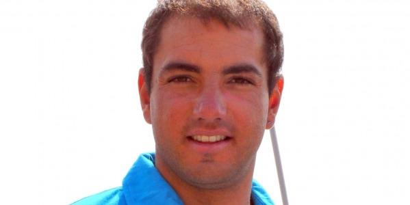 Damien Seguin, champion de la Medal Race !