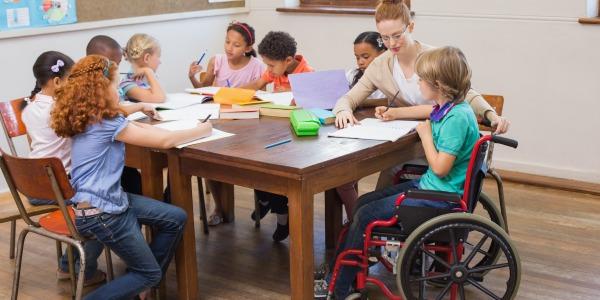 Le RDV du Comité national de suivi de l'école inclusive