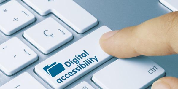 L'accessibilité numérique en entreprise