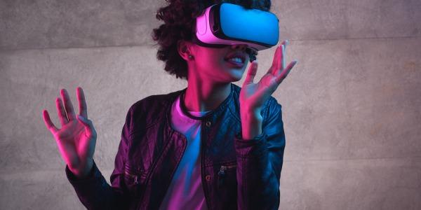 La réalité virtuelle, au service du handicap